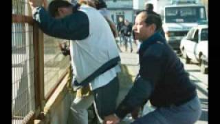 Dario Santillan Y Maximiliano KostekiLa Crisis Causo 2 Nuevas Muertes Parte4