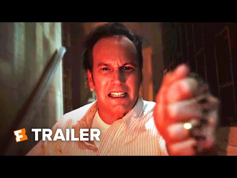 Trailer Movieclips Bandes-annonces The Conjuring: The Devil Made Me Do It Bande-annonce finale (2021)