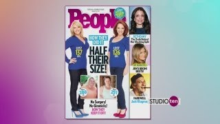 studio10: local woman on cover of people for weight loss ashley donahoo
