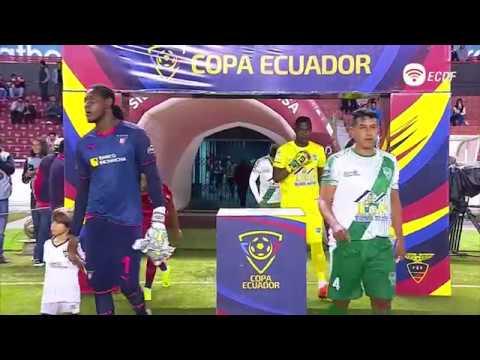 ЛДУ Кито - Alianza de Guano 5:1. Видеообзор матча 09.08.2019. Видео голов и опасных моментов игры