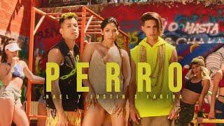 Perro - Nael y Justin x Farina ( Video Oficial )