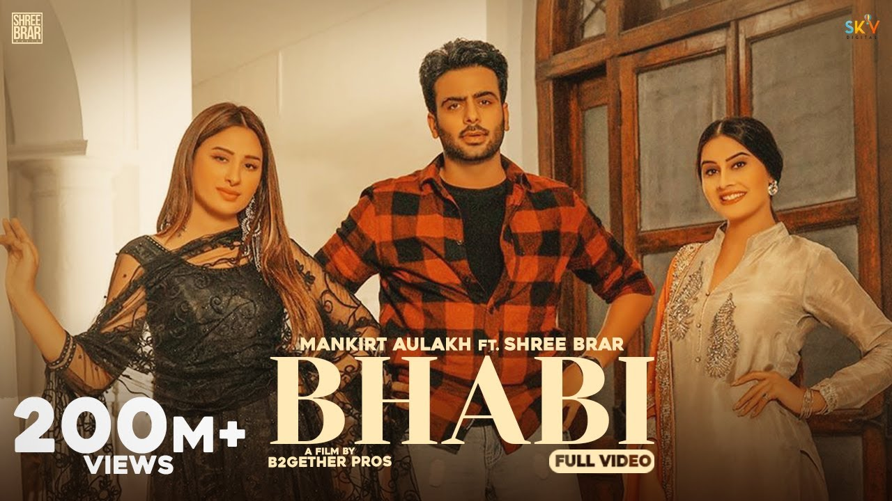 Bhabi lyrics Mankirt Aulakh