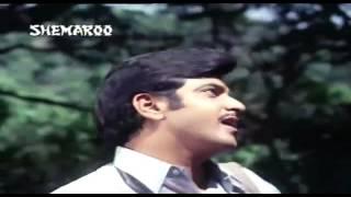 Musafir Hoon Yaaron 1080p Full HD. Kishore Kumar - YouTube