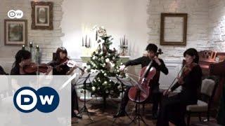 Sarahs Weihnachtsmusik   Sarah