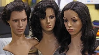 The Wig Story: How a human hair wig is made