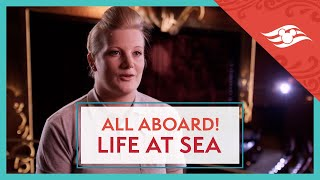 All Aboard! Life at Sea – Disney Cruise Line Jobs