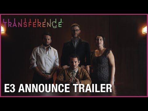 Transference: E3 2017 Official Announcement Trailer | Ubisoft [NA] thumbnail