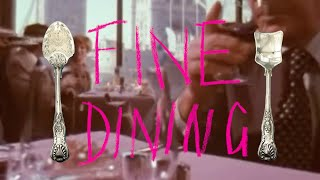 """Clinic – """"Fine Dining"""""""