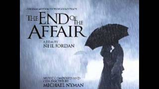 The Scent Of Love   Michael Nyman