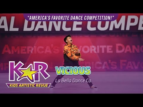 """Vicious"" from La Bella Dance Co."