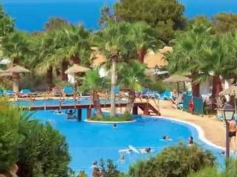 Hotel Marina Park Playa