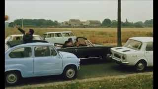 Week-End / Week-end (1967) - Trailer French