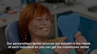 Quality Dental Treatment in Graham and Puyallup, WA