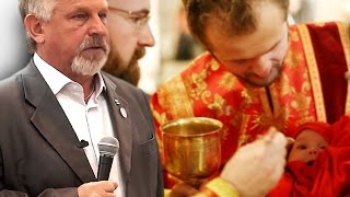 Жданов В. Г.  АЛКОГОЛЬ И РЕЛИГИЯ - YouTube