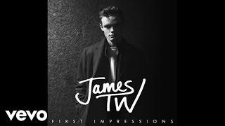 James TW   Different (Audio)