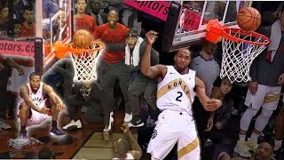 """NBA """"This Looks Familiar"""" Moments"""