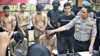 Kronologis Penangkapan Otak Pembakar Rumah di Tinumbu, Ini Penjelasan Kalapas Makassar