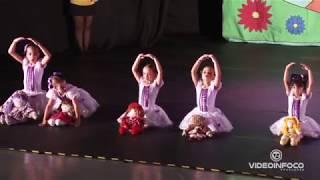 Ballet SESI Matão 2017 - Bonecas