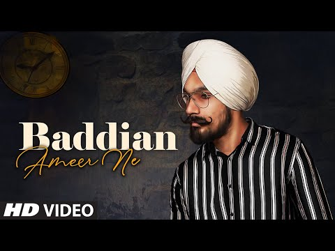 Baddian Ameer Ne: Bakhshish Khattra Ft Preet Mand (Full Song) Arpan Bawa | Latest Punjabi Songs 2019
