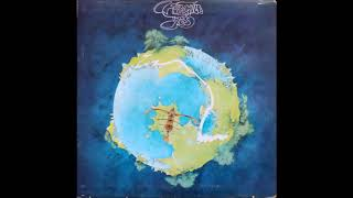 Yes - Roundabout - Vinyl recording HD