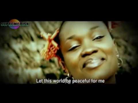 Rhuehia-Me by Mabel Ogiesoba - Benin Gospel Music Video