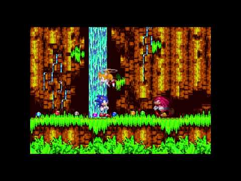 sonic knuckles collection pc download