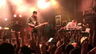 Arkells - Book Club ENCORE! (live @ SOM '12)