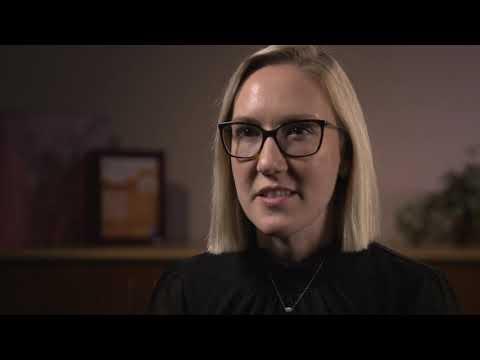 Thumbnail of Dr. Fiona Denham | Treating Breast Cancer video.