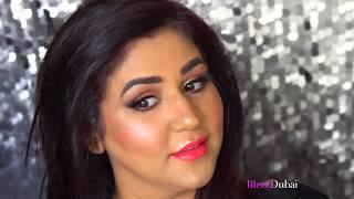 Kiko eyeshadow palette Cranberry Look