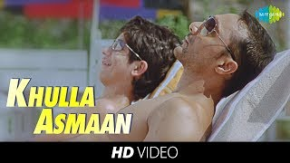 Salim Merchant & KK - Khulla Aasman | Official   - YouTube