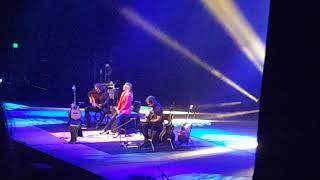 Alanis Morissette - 'Right Through You' - Sydney 24/1/18