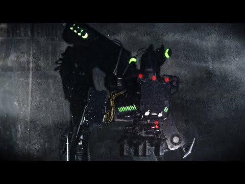 Generation Zero's Robots have a New Model... The Apocalypse...