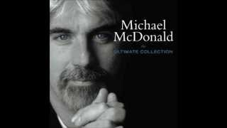 Michael McDonald - You Belong To Me - Lyrics Below