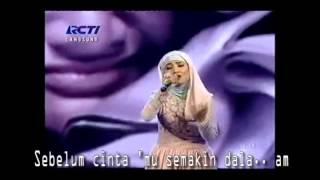 AKU MASIH SETIA#FATIN#INDONESIA#POP#LEFT