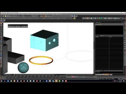 TurboCAD Webinar # 3 - 3D Drawing Essentials - YouTube