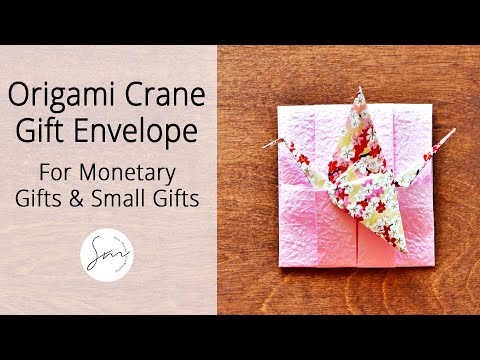 Simple & Beautiful Gift Wrapping for Gift Cards, Money and Small ...