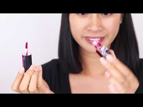 Lip And Cheek Stain Tutorial Elizabeth Mott Tints and Sass