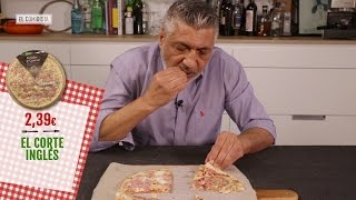 EL COMIDISTA | ¿Hay Alguna Pizza Precocinada Decente?