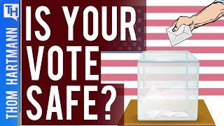 Why Every Party Should Care About Election Security (w/ Karren Kombluh)