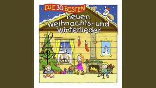 """Video thumbnail of """"Simone Sommerland - Frohe Weihnachten, Merry Christmas"""""""