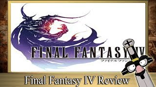The RPG Fanatic Review Show - ★ Final Fantasy IV The After Years Video Game Review ★