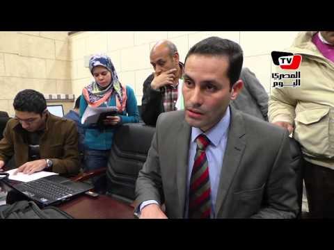 نائب بالبرلمان يكشف أسباب طرده من قاعة مجلس النواب