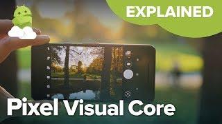 Pixel Visual Core: Explained