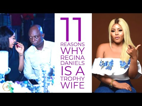 Regina Daniels Is Ned Nwoko's Trophy Wife & Here are 11 Reasons Why