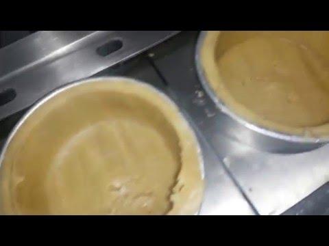 MAQUINA DE TORTAS AUTOMÁTICA