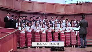 BBC YOUTH CHOIR - TI THUHNAK AH
