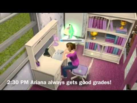 My Pre-Teen Sim