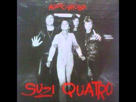 Suzi Quatro - What's It Like To Be Loved