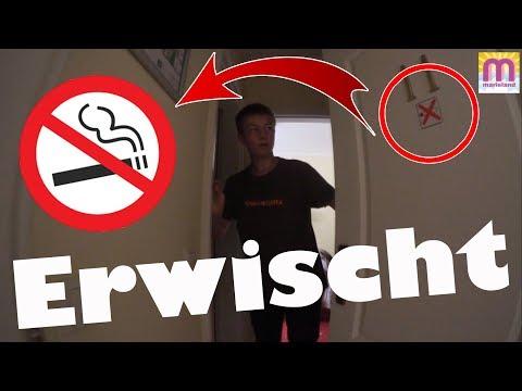 Wenn das Nikotin des Organismus, wenn herausgeführt wird Rauchen aufzugeben