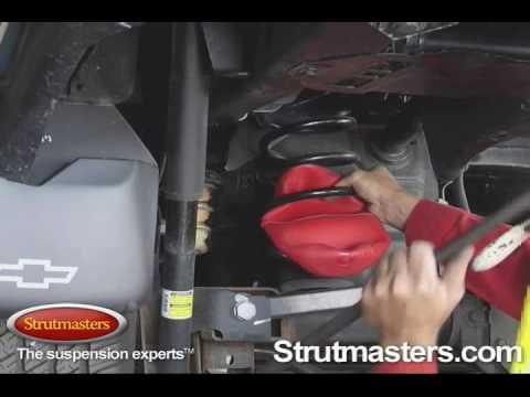 Air Lift Suspension – Air Lift 1000 Air Bags at Strutmasters